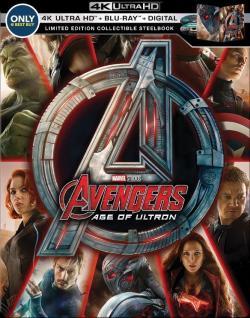 Avengers: Age of Ultron,[4K电影]复仇者联盟2:奥创纪元,复仇者联盟2[全景声2160P](蓝光原版)