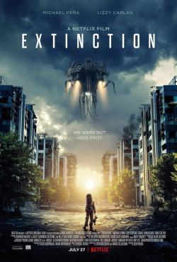 Extinction,灭绝,灭绝入侵(1080P)