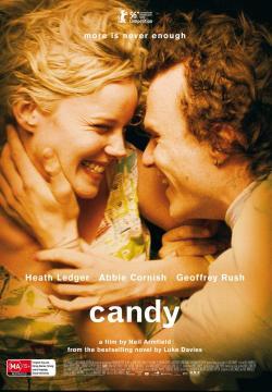 Candy,糖果(1080P)