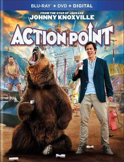 Action Point,行动时刻(蓝光原版)