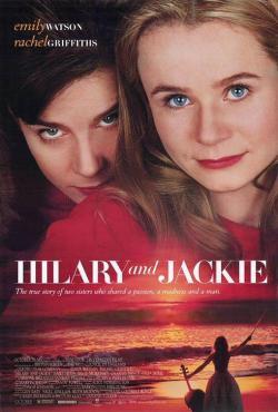 Hilary and Jackie,她比烟花寂寞(720P)