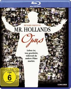 Mr Hollands Opus,生命因你动听,霍兰先生的乐章,春风化雨1996(1080P)