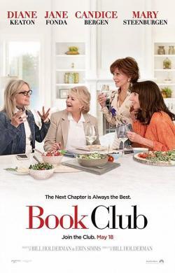 Book Club,读书会,读书俱乐部,高年级姐妹会(蓝光原版)
