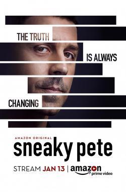 Sneaky Pete Season 01,美剧《诈欺担保人》第一季10集全集(1080P)