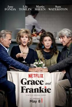 Grace and Frankie Season 01,美剧《同妻俱乐部》第一季13集全集(1080P)