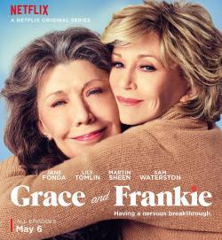 Grace and Frankie Season 04,美剧《同妻俱乐部》第四季13集全集(1080P)