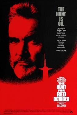 The Hunt for Red October,[4K电影]猎杀红色十月,追击赤色十月[2160P](蓝光原版)