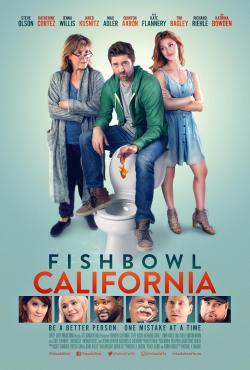 Fishbowl California,鱼缸加州,加利福尼亚鱼缸(蓝光原版)
