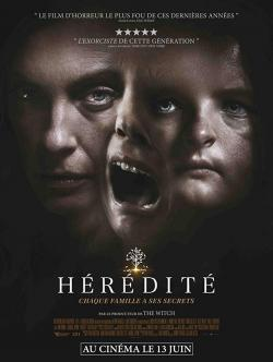 Hereditary,遗传厄运,宿怨,祖孽(1080P)