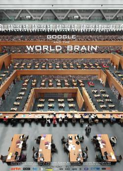 Google and the World Brain,谷歌与世界头脑,Google任务:世界之脑(1080P)