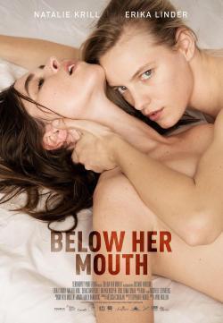 Below Her Mouth,她唇之下,欲乱唇迷(1080P)