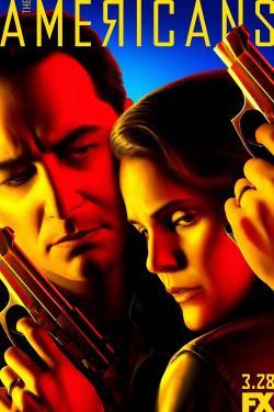 The Americans Season 6,美剧《美国谍梦》10集全集第六季(720P)