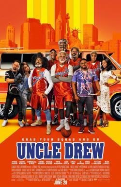Uncle Drew,德鲁大叔,街头祖霸王(1080P)