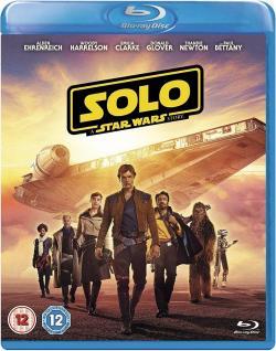 Solo: A Star Wars Story,游侠索罗:星球大战外传,韩索罗:星球大战外传(1080P)