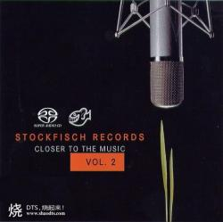 Dennis Kolen,【DSD】SACD-DSD-DFF音乐:老虎鱼专辑SACD测试碟 (DFF)