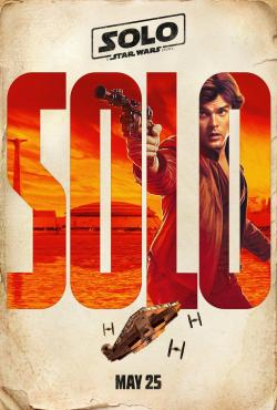 Solo.A.Star.Wars.Story,游侠索罗:星球大战外传,星球大战外传:游侠索罗(蓝光原版)