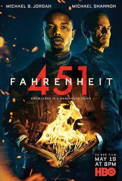 Fahrenheit 451,华氏451,华氏451度(1080P)