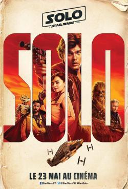 Solo: A Star Wars Story,游侠索罗:星球大战外传,韩索罗:星球大战外传[3D版](蓝光原版)