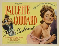 The Diary of a Chambermaid,女仆日记(1080P)
