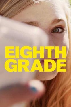 Eighth Grade,八年级,世界上最酷的女生(1080P)
