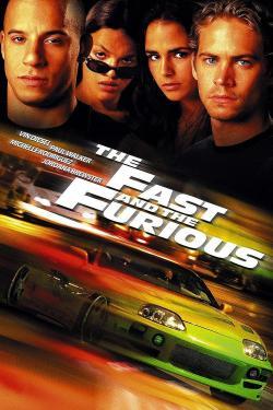 The Fast and the Furious,[4K电影]速度与激情1,玩命关头,狂野时速[2160P](蓝光原版)