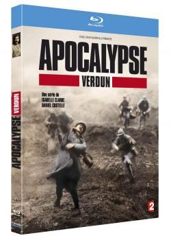 Apocalypse Verdun,凡尔登战役启示录,一战启示录:凡尔登战役(蓝光原版)