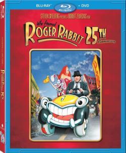 Who Framed Roger Rabbit,谁陷害了兔子罗杰(蓝光原版)