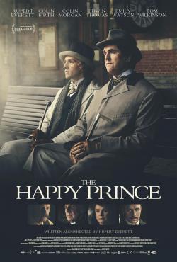 The Happy Prince,快乐王子(蓝光原版)