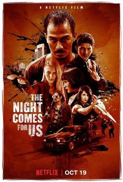The Night Comes Fo rUs,黑夜降临,嗜人之夜,噬人之夜,夜幕降临(1080P)