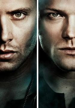 Supernatural S09,美剧《邪恶力量》第九季23集全集(1080P)
