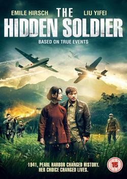 The Hidden Soldier,烽火芳菲,营救飞虎队,中国寡妇(1080P)