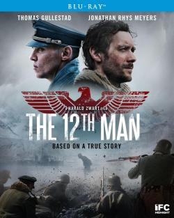 Den 12 mann,第十二个人,不可能的逃亡(1080P)