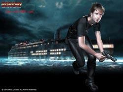 Resident Evil: Apocalypse,生化危机2:启示录,恶灵古堡2:启示录,生化危机之歼灭生还者(蓝光原版)