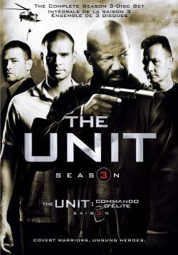 The Unit Season 3,美剧《秘密部队》第三季11集全集(720P)