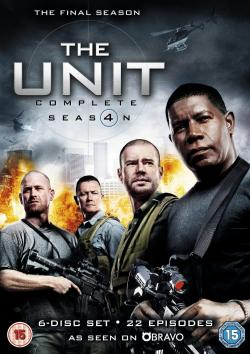 The Unit S04,美剧《秘密部队》第四季22集全集(720P)