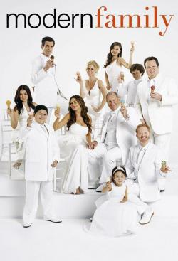 Modern Family S04,美剧《摩登家庭》第四季21集全集(720P)