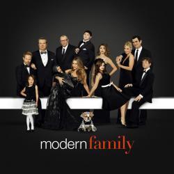 Modern Family S05,美剧《摩登家庭》第五季24集全集(1080P)