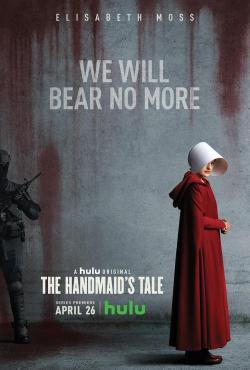 The Handmaids Tale S01,美剧《使女的故事》第一季10集全集(1080P)