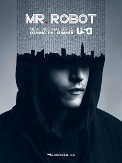 Mr Robot Season S01,美剧《黑客军团》第一季10集全集(1080P)