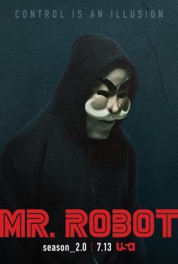 Mr Robot S02,美剧《黑客军团》第二季12集全集(1080P)
