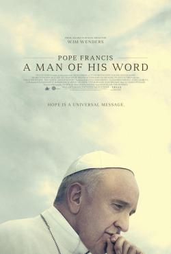 Pope Francis: A Man of His Word,教皇方济各:言出必行的人(1080P)