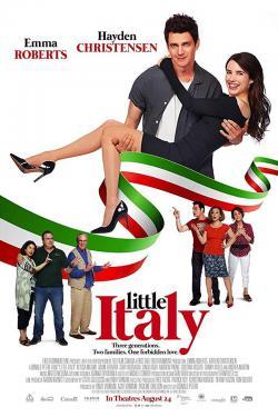 Little Italy,小意大利(蓝光原版)