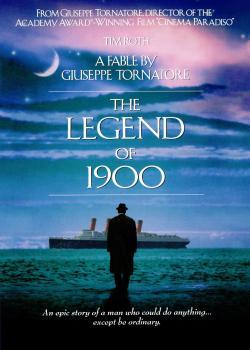 The Legend of 1900,海上钢琴师,1900海上钢琴师,传奇1900(1080P)