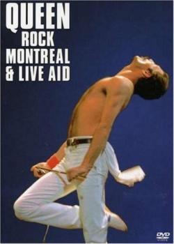 Queen Rock Montreal & Live Aid,皇后乐队蒙特利尔现场演唱会(1080P)
