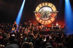 Guns N Roses Appetite For Destruction Remastered,枪与玫瑰:毁灭欲【数位高音质重制版(蓝光原版)