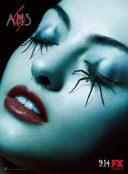 American Horror Story: Roanoke Season 6,美剧《美国恐怖故事:洛亚诺克》第六季10集全集(1080P)
