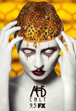 American Horror Story: Cult Season 7,美剧《美国恐怖故事:邪教》第七季11集全集(720P)
