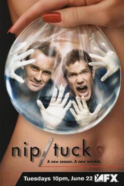Nip Tuck S02,美剧《整容室》第二季16全集(720P)