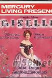 Adolphe Adam Giselle Anna Tsygankova josef Varga,荷兰国家芭蕾舞团:亚当吉塞尔(蓝光原版)