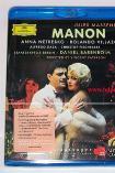 MANON,歌剧:玛侬[世界著名舞台剧](蓝光原版)